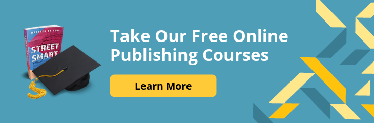 Online self-publishing course