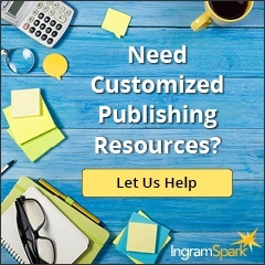 Need customized publishing resources? Let us help!