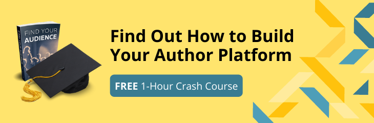 Find Out How to Build Your Author Platform