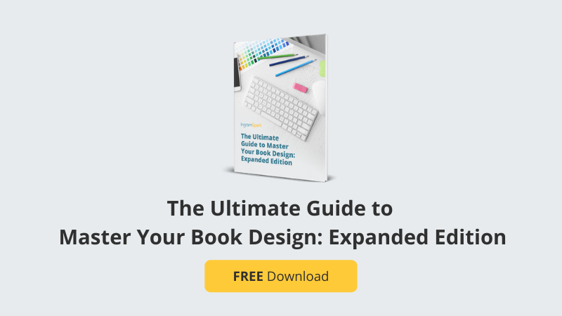 The Ultimate Guide to Master Your Book Design_Free Download
