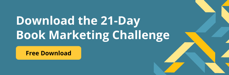 Download the 21-Day Book Marketing Challenge