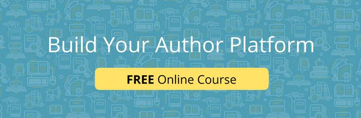 How to Build an Author Platform