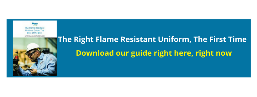 Flame Resistant Uniform Guide