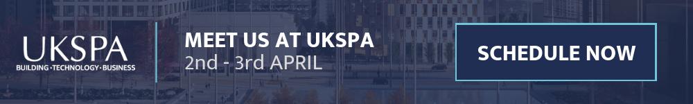 UKSPA 2019 - Meet us at UKSPA