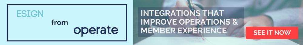 Esign Integration