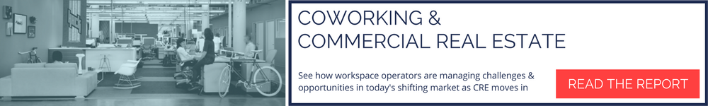Coworking & Corporate Real Estate