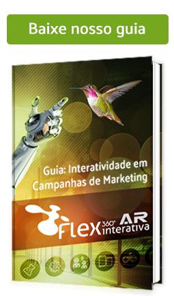 Guia Interatividade em Campanhas de Marketing