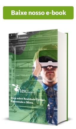 E-book Realidade Aumentada