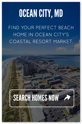 Search Ocean City, MD Homes for Sale