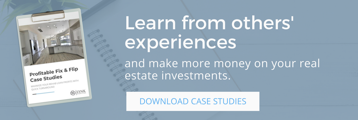 Learn from others' experiences... download our case studies