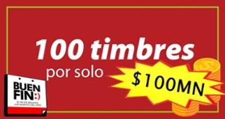 Compra Timbres CFDI 3.3 a tan solo 1 peso