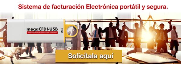 Facturación Electrónica Portátil gratis.