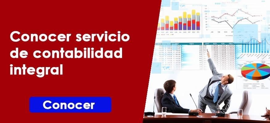 Servicio de contabilidad CFDI México