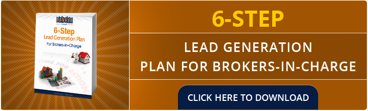 lead generation real estate