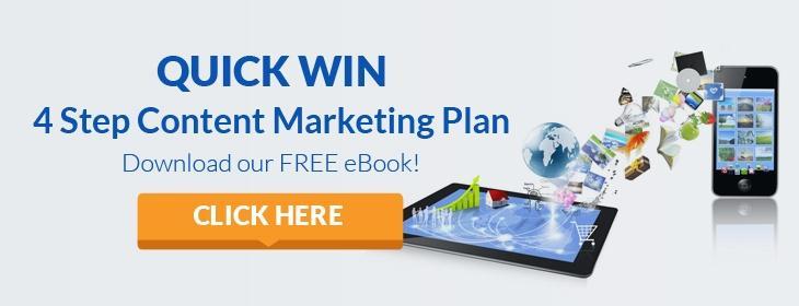 4 Step Content Marketing Plan