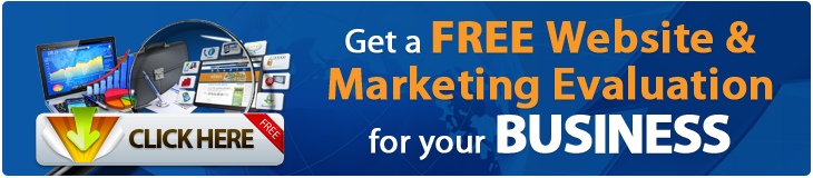 free website marketing evaluation