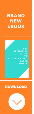 the definitive guide to accelerating sales growth analytics that profit