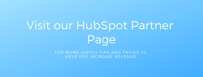 HubSpot Partner_Analytics That Profit