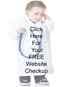 FREE website checkup analytics that profit