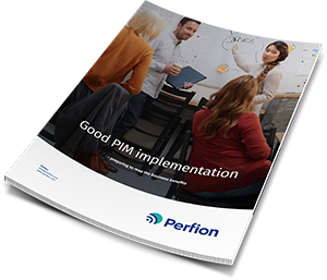Good PIM implementation