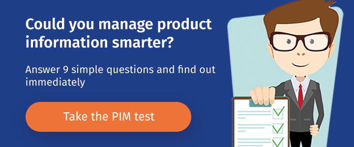 Could you manage product information smarter?