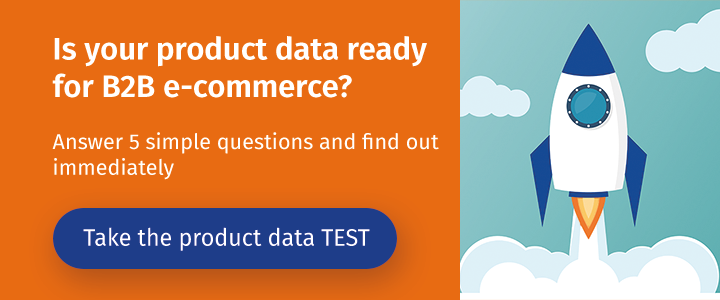 Is your product data ready for B2B e-commerce?