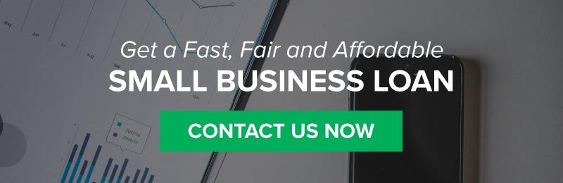 Get a Fast, Fair and Affordable Small Business Loan
