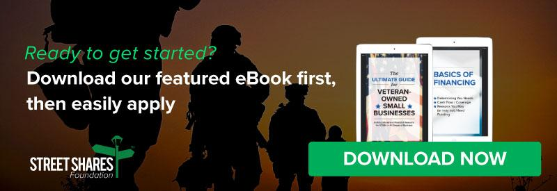 Ready to get started? Download our featured ebook first, then easily apply.