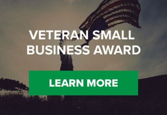 Veteran Small Business Award