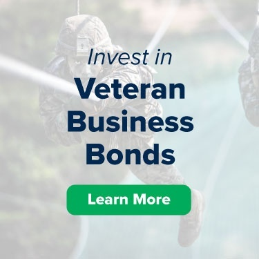 Invest in Veteran Business Bonds