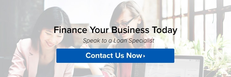 Finance Your Business Today, Apply Now