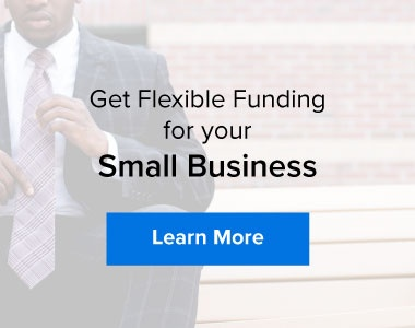 Get Flexible Funding for your Small Business