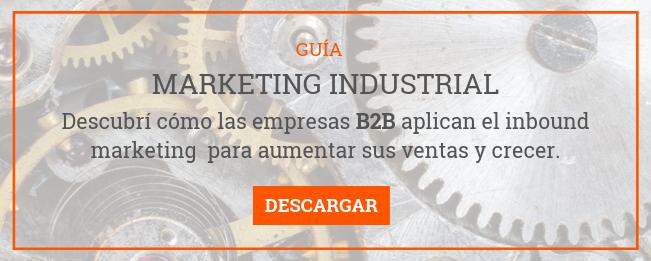 Descargar Guía Marketing Industrial