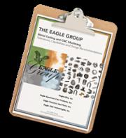 Eagle Group Spec Sheet