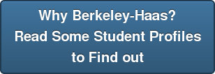 Why Berkeley-Haas? Read Some Student Profiles to Find out