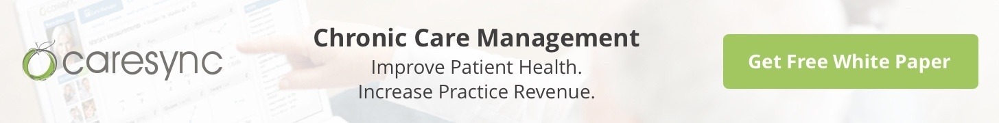 For more information about Medicare Chronic Care Management, care coordination, MACRA, MIPS, and other CMS requirements that impact reimbursement and healthcare, download this free CCM white paper by CareSync.