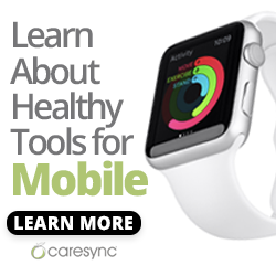 Want to learn about health tools and apps for mobile? Click here!