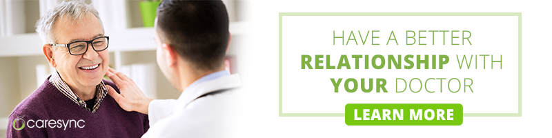 Want a Better Relationship with Your Doctor? Read More Here!