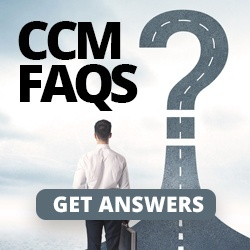 Want answers to frequently asked questions about Medicare's Chronic Care Management (CCM)? Click here for a complete resource for Chronic Care Management answers.