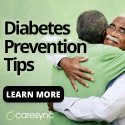 Want tips to prevent Type 2 diabetes? Click here.