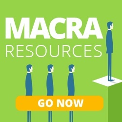 Get a full collection of MACRA resources for healthcare providers. Click here.