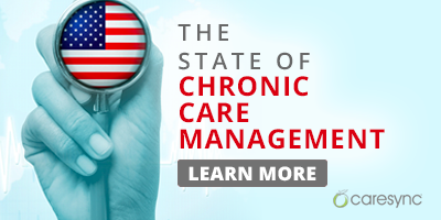 Learn about the current state of Chronic Care Management by clicking here.