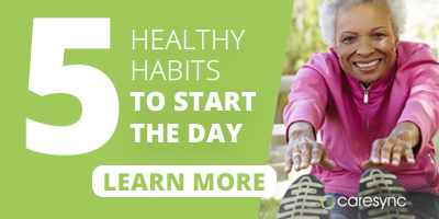 5 Healthy Habits to Start the Day - Read More