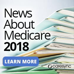 Want information and news about Medicare in 2018? Click here.