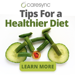 Want to start a healthier diet? Get tips by clicking here!