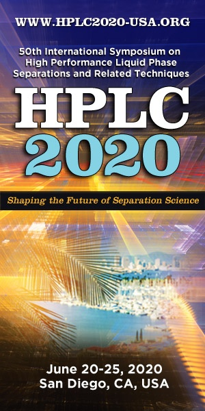 Visit HPLC2020-USA.ORG website and share with your colleagues >>