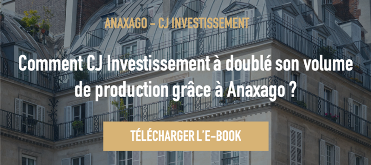 Accélérer sa croissance avec le crowdfunding immobilier - Anaxago