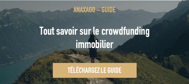 Téléchargez le guide du crowdfunding immobilier