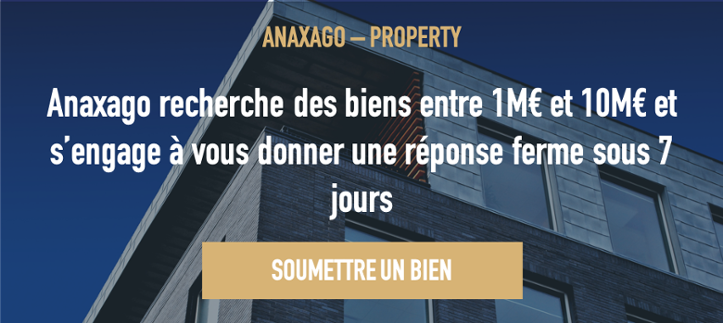 fonds immobilier