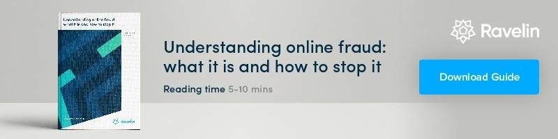 Free Understanding Online Fraud Guide